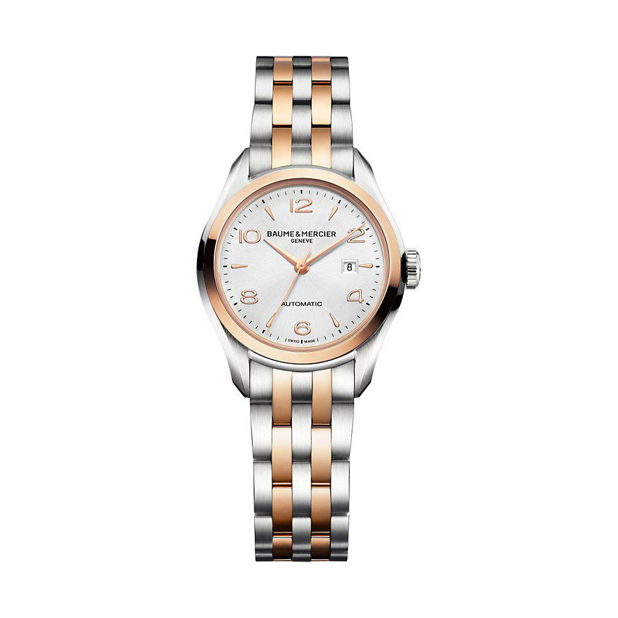 baume-mercier-damenuhr-clifton-m0a10152