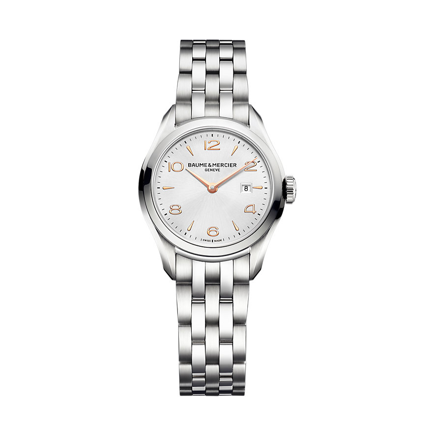 baume-mercier-damenuhr-clifton-m0a10175