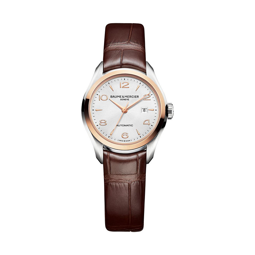 baume-mercier-damenuhr-clifton-m0a10208