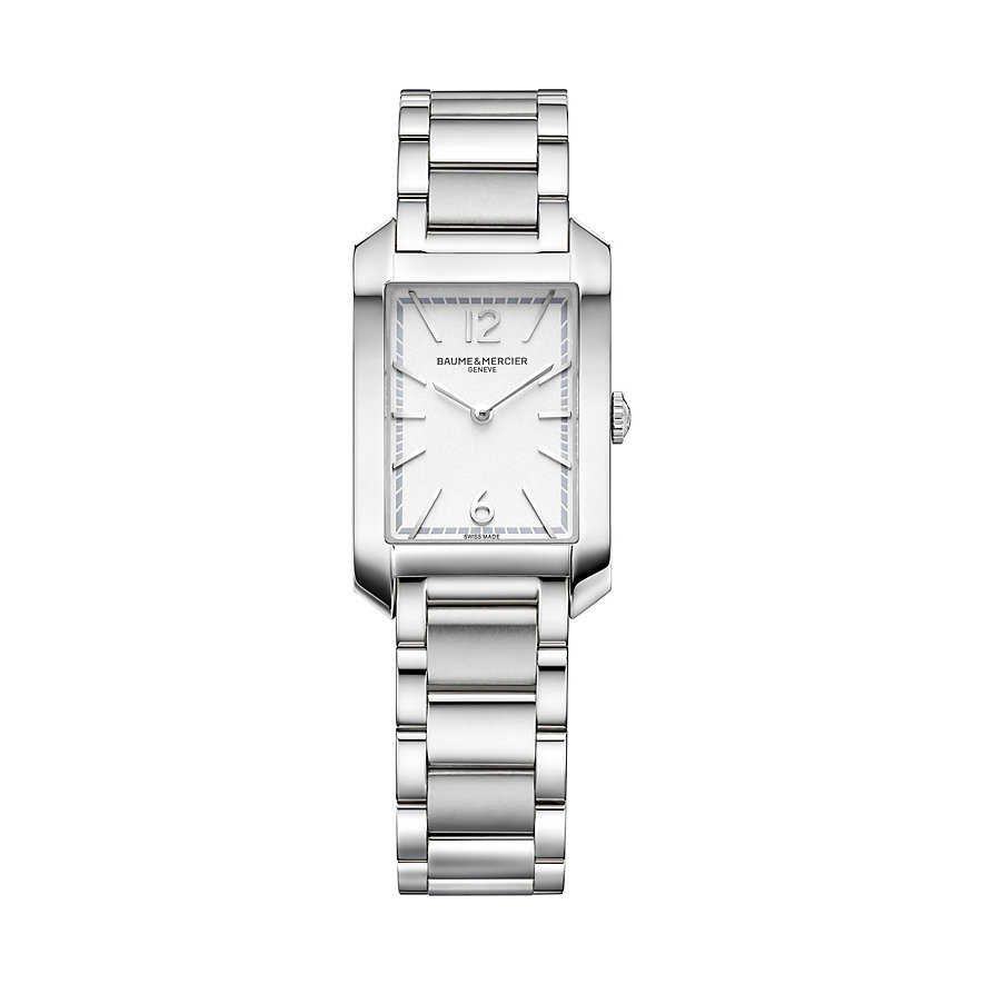 Baume & Mercier Damenuhr Hampton Lady M0A10473