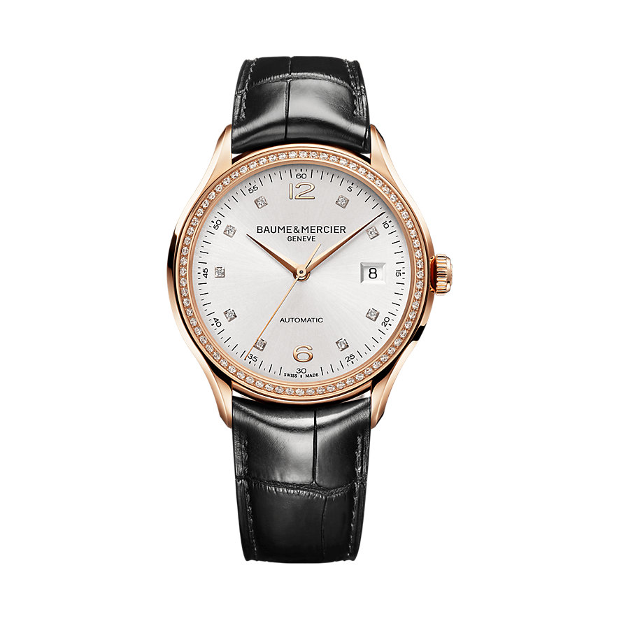Baume & Mercier Herrenuhr Clifton M0A10194