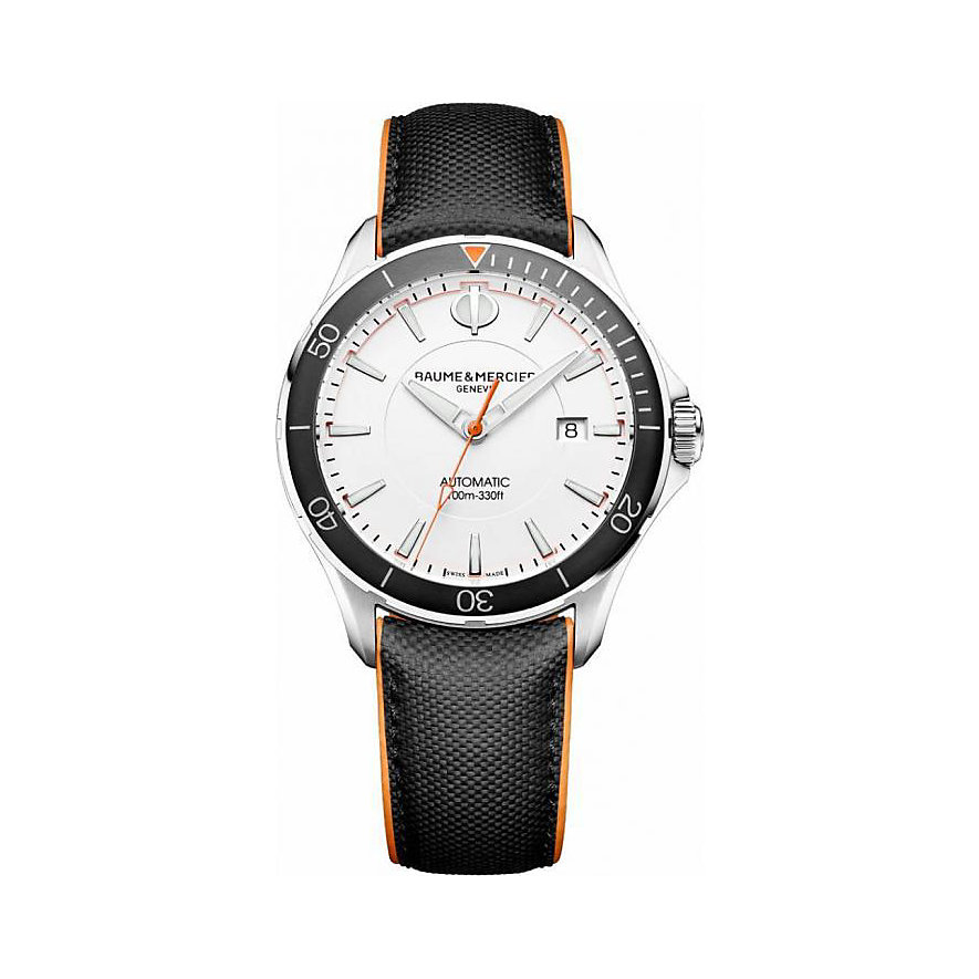 Baume & Mercier Herrenuhr Clifton M0A10337