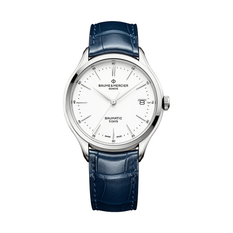 Baume & Mercier Herrenuhr Clifton M0A10398