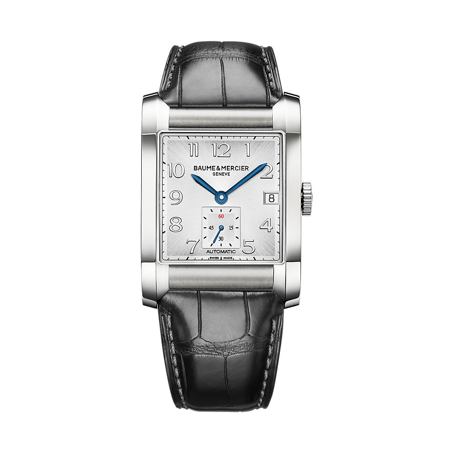 BAUME & MERCIER Herrenuhr Hampton M0A10026