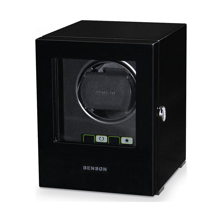 Benson Uhrenbeweger Black Series 70048-101.11