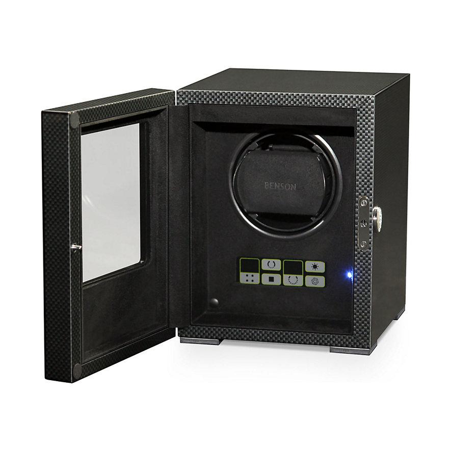 Benson Uhrenbeweger Black Series 70048-101.17