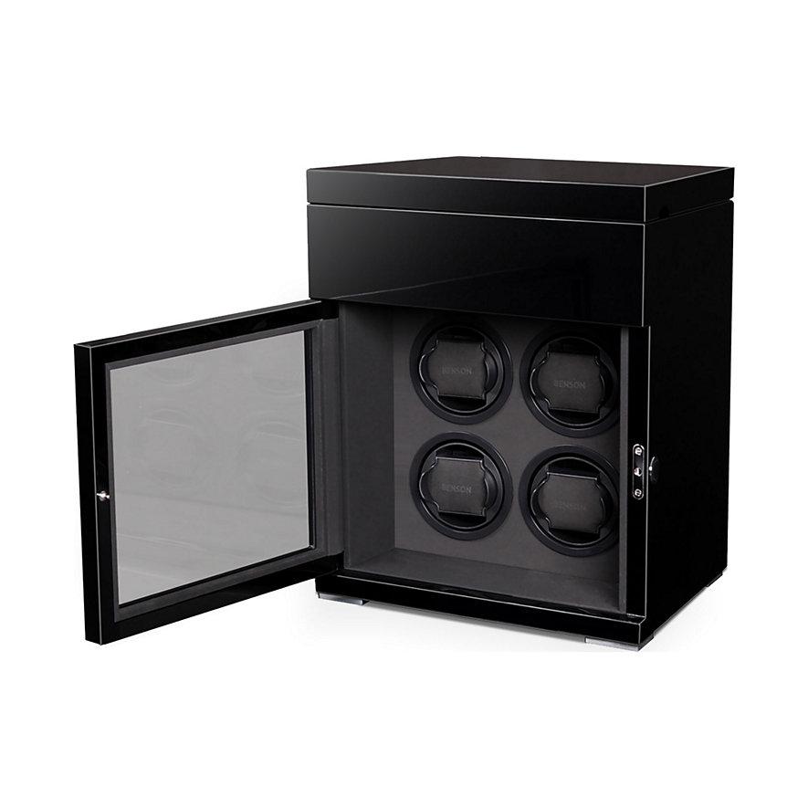 Benson Uhrenbeweger Black Series 70048-103.11
