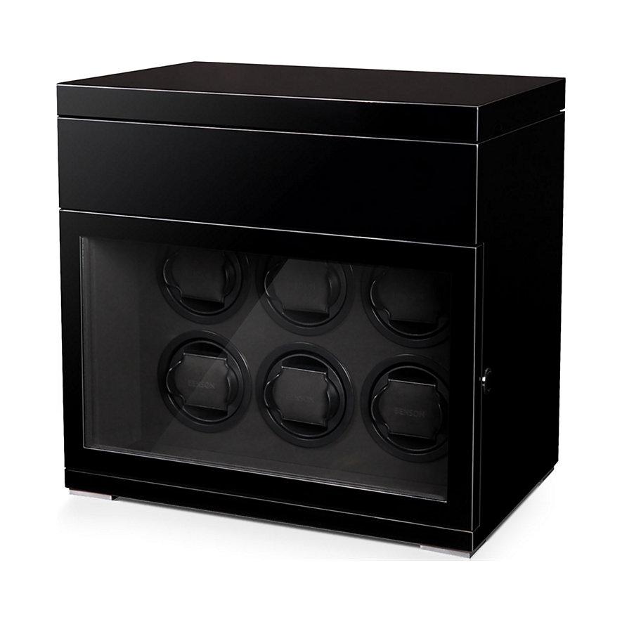 Benson Uhrenbeweger Black Series 70048-104.11