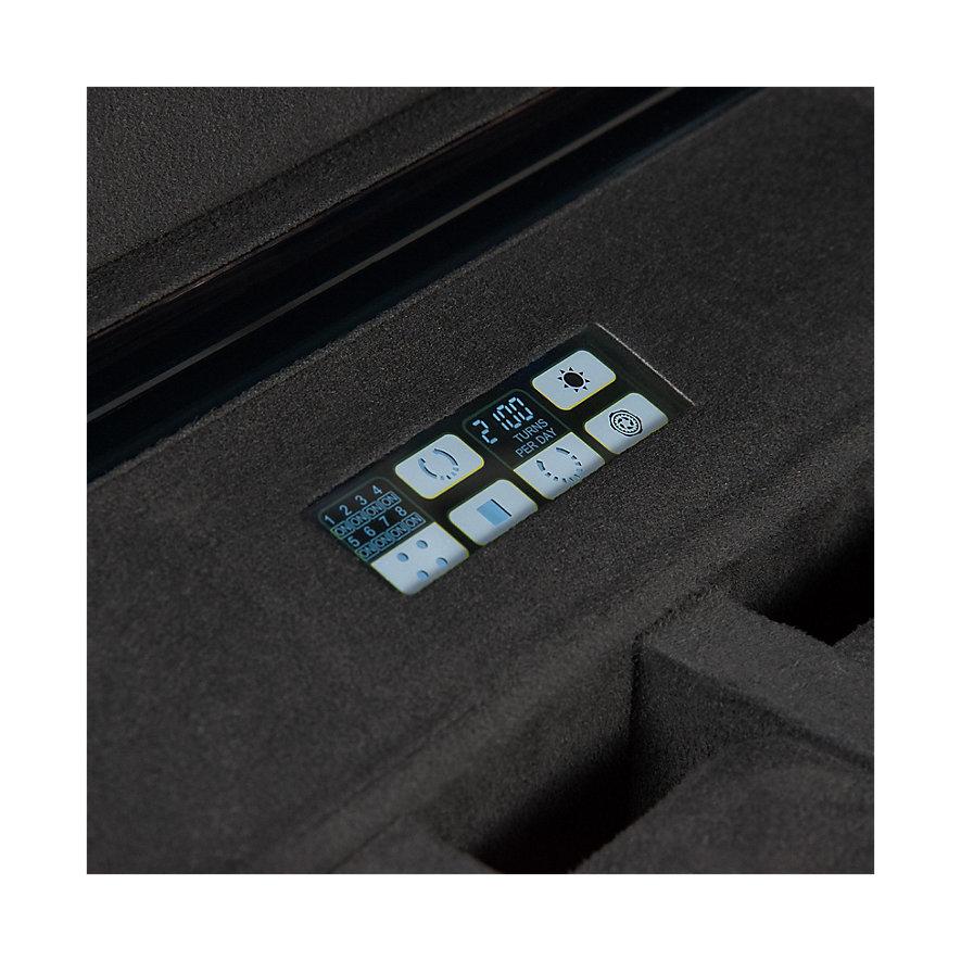 Benson Uhrenbeweger Black Series 70048-105.11