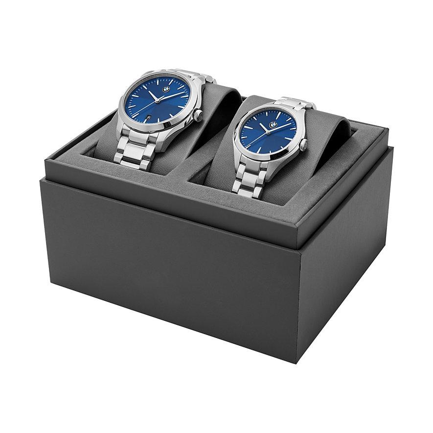 BMW Uhren-Set BMW9000