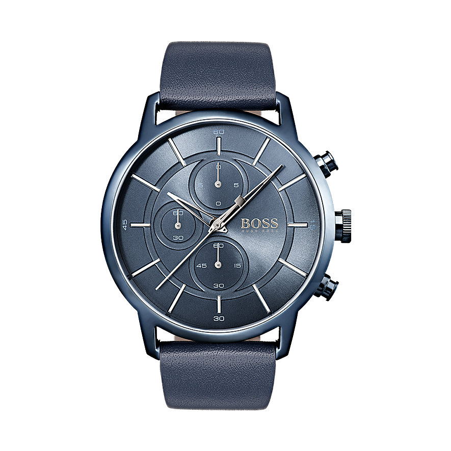 Boss Chronograph Architectural 1513575