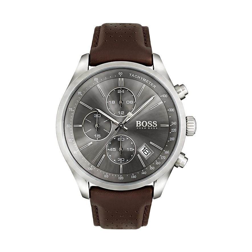 Boss Chronograph Grand Prix Casual Sport 1513476