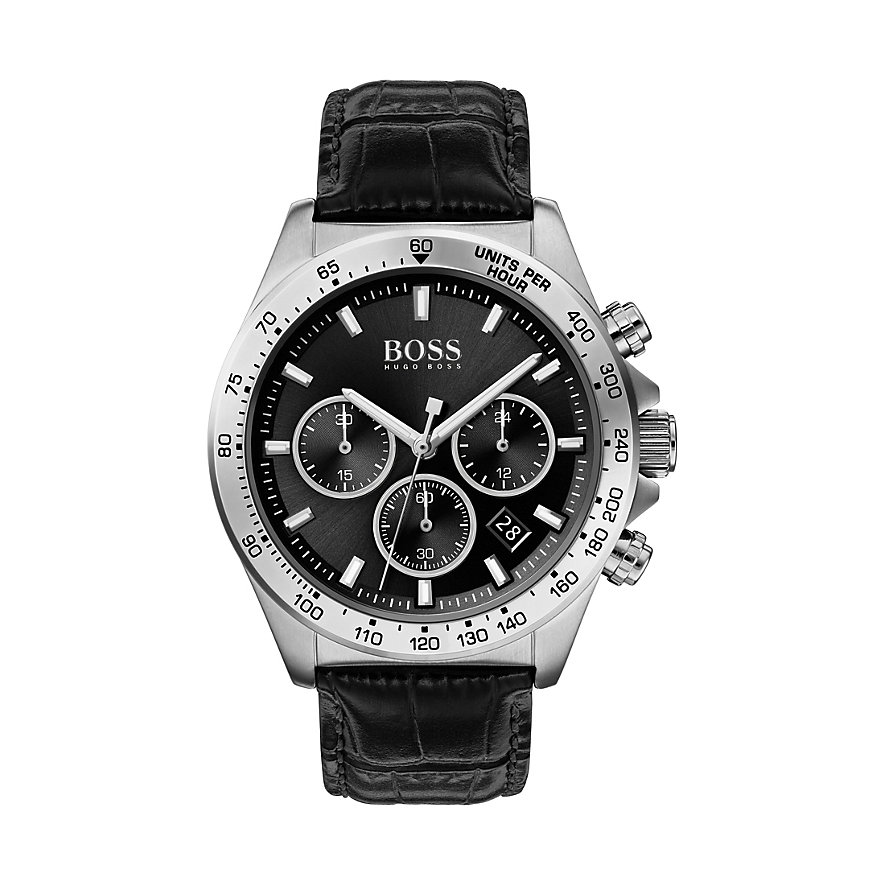 Boss Chronograph Hero 1513752