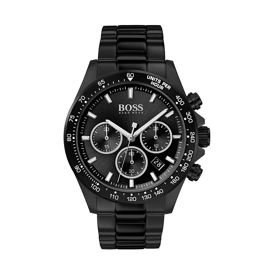 Boss Chronograph Hero 1513754