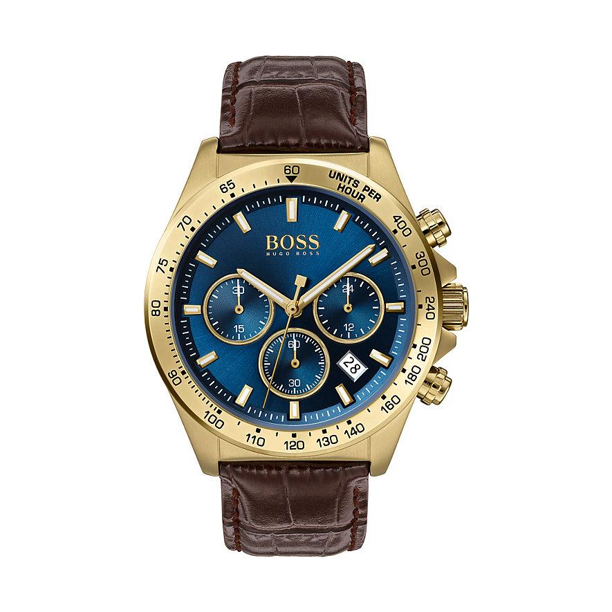 Boss Chronograph Hero 1513756