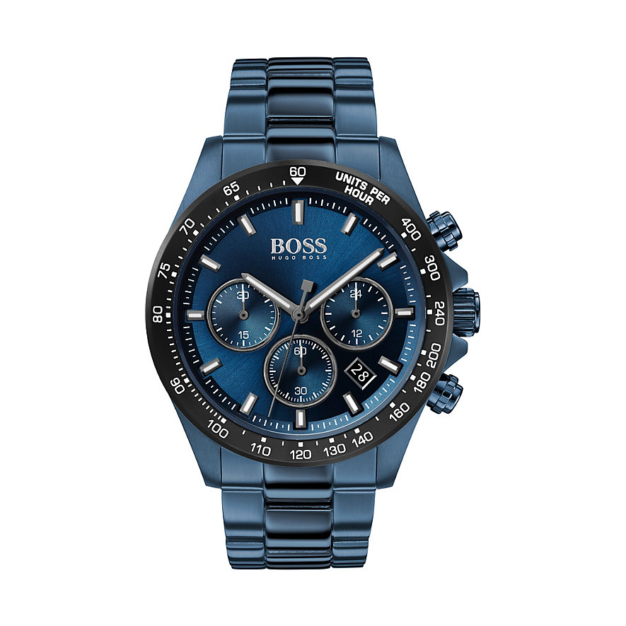 Boss Chronograph Hero 1513758