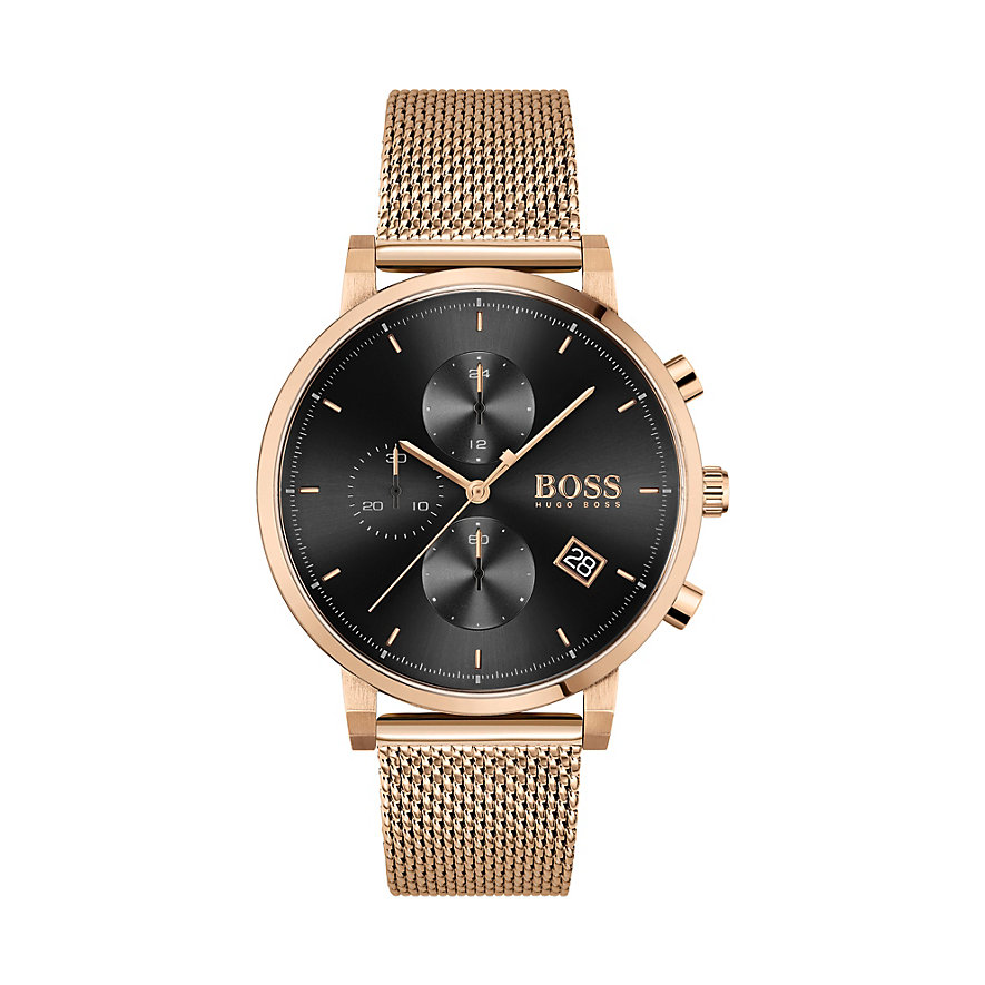 Boss Chronograph Integrity 1513808