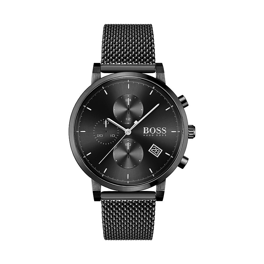 Boss Chronograph Integrity 1513813