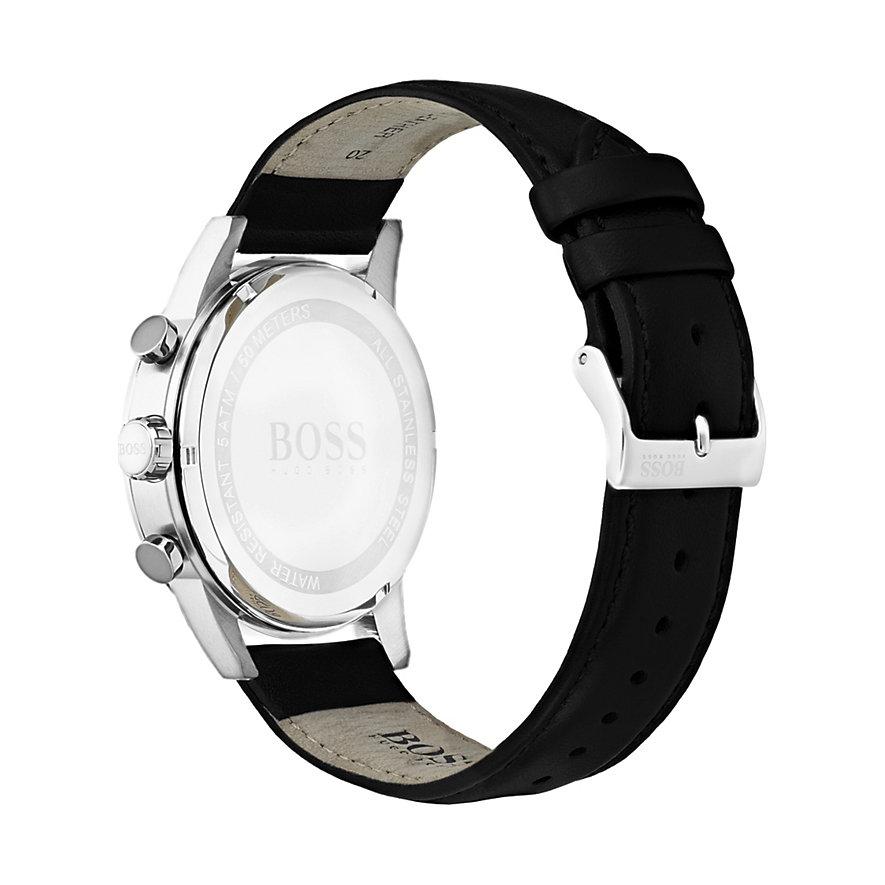 Boss Chronograph Navigator 1513678