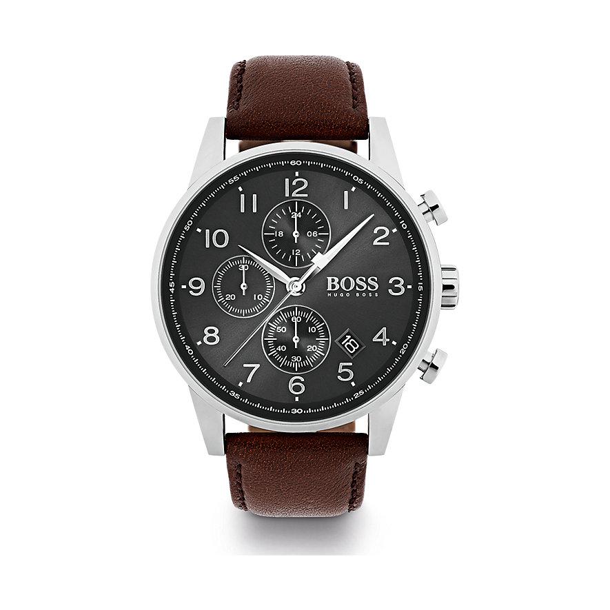 Boss Chronograph Navigator Classic 1513494