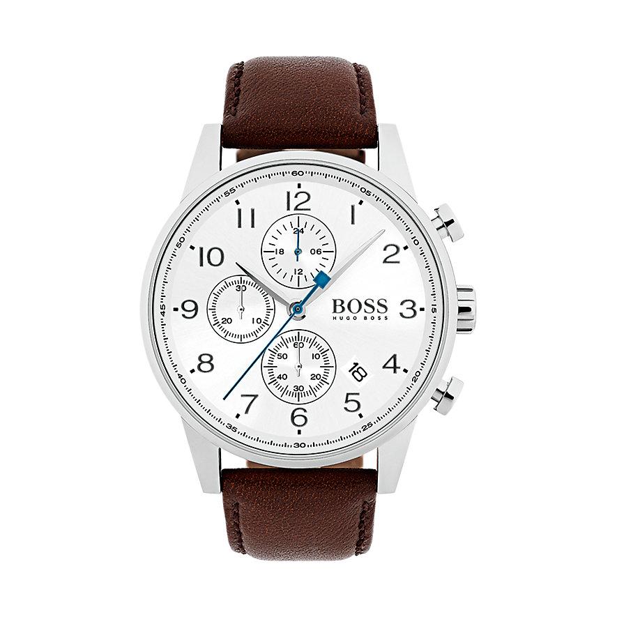 Boss Chronograph Navigator Classic 1513495