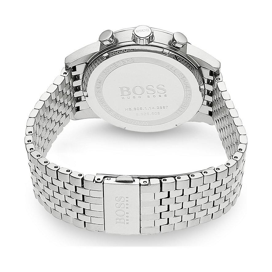 Boss Chronograph Navigator Classic 1513498