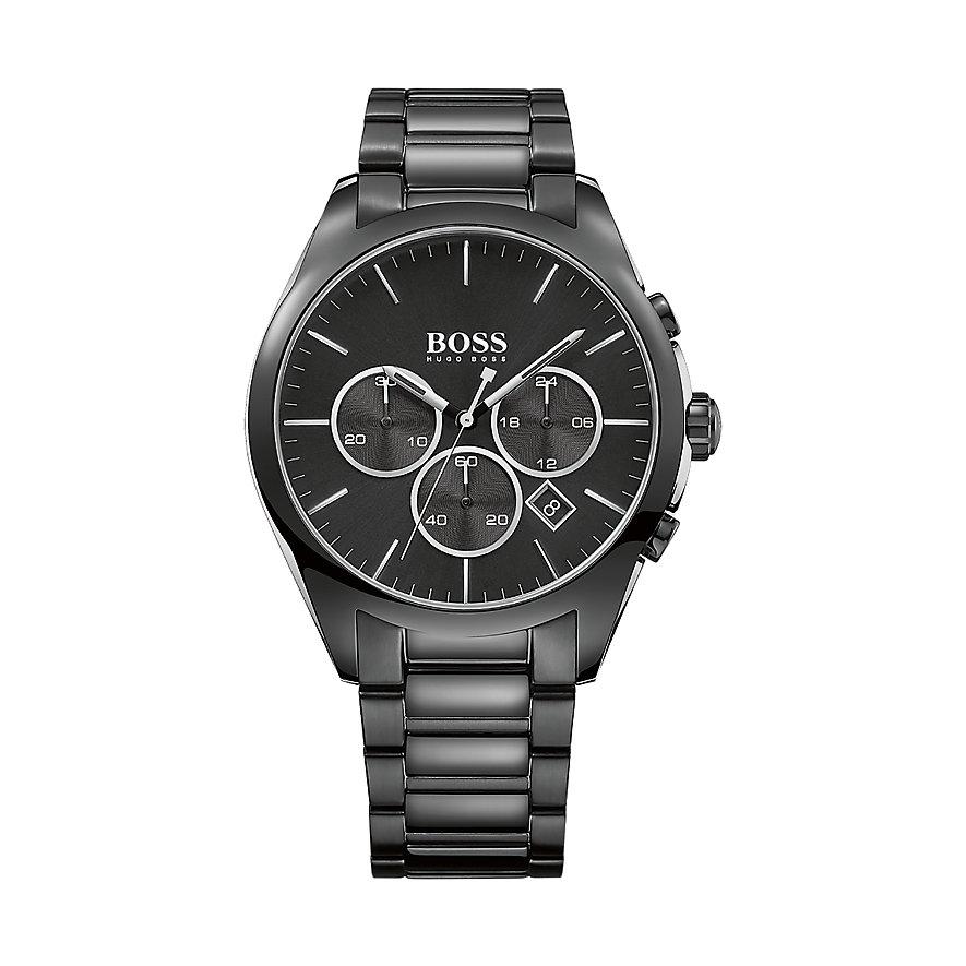 Boss Chronograph Onyx 1513365