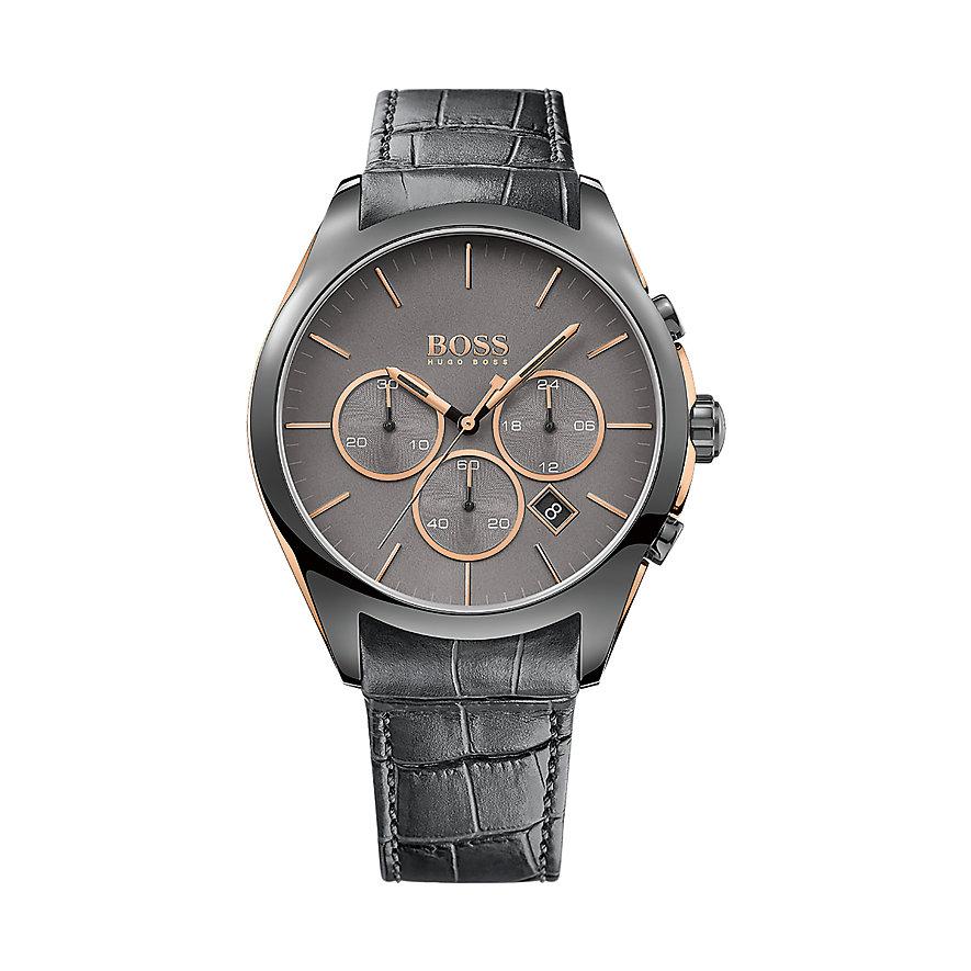 Boss Chronograph Onyx 1513366