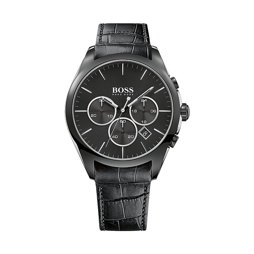Boss Chronograph Onyx 1513367