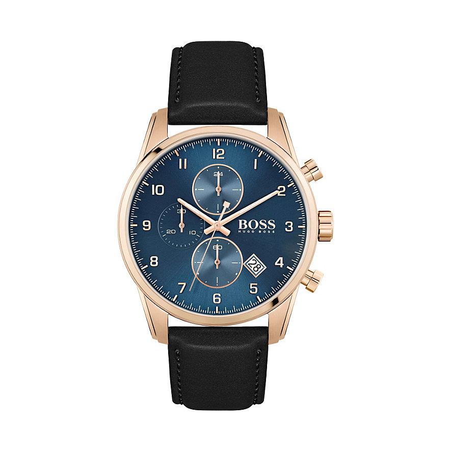 Boss Chronograph Skymaster 1513783