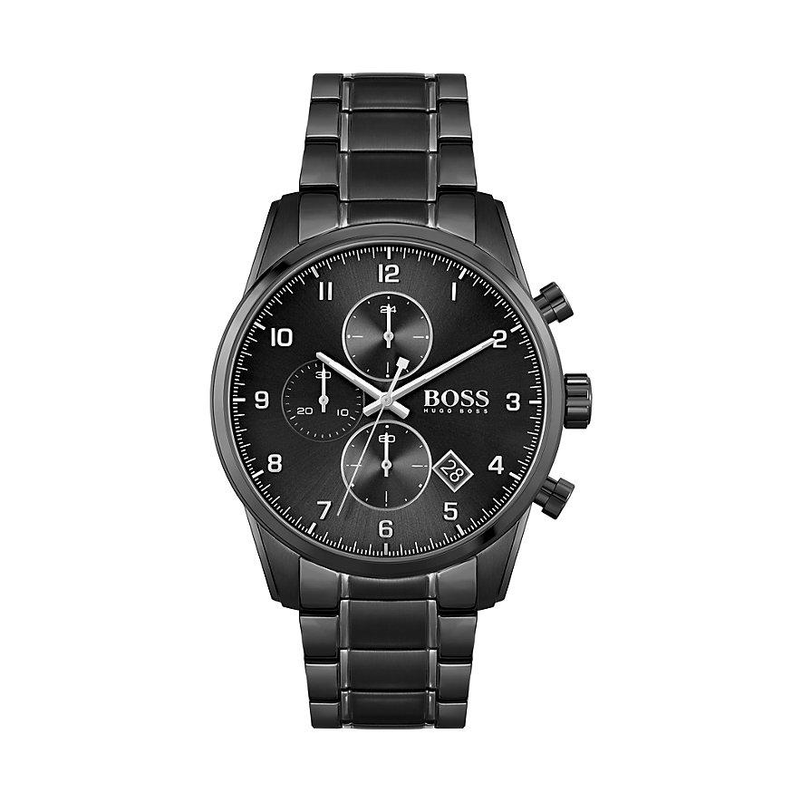 Boss Chronograph Skymaster 1513785