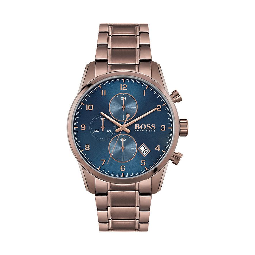 Boss Chronograph Skymaster 1513788