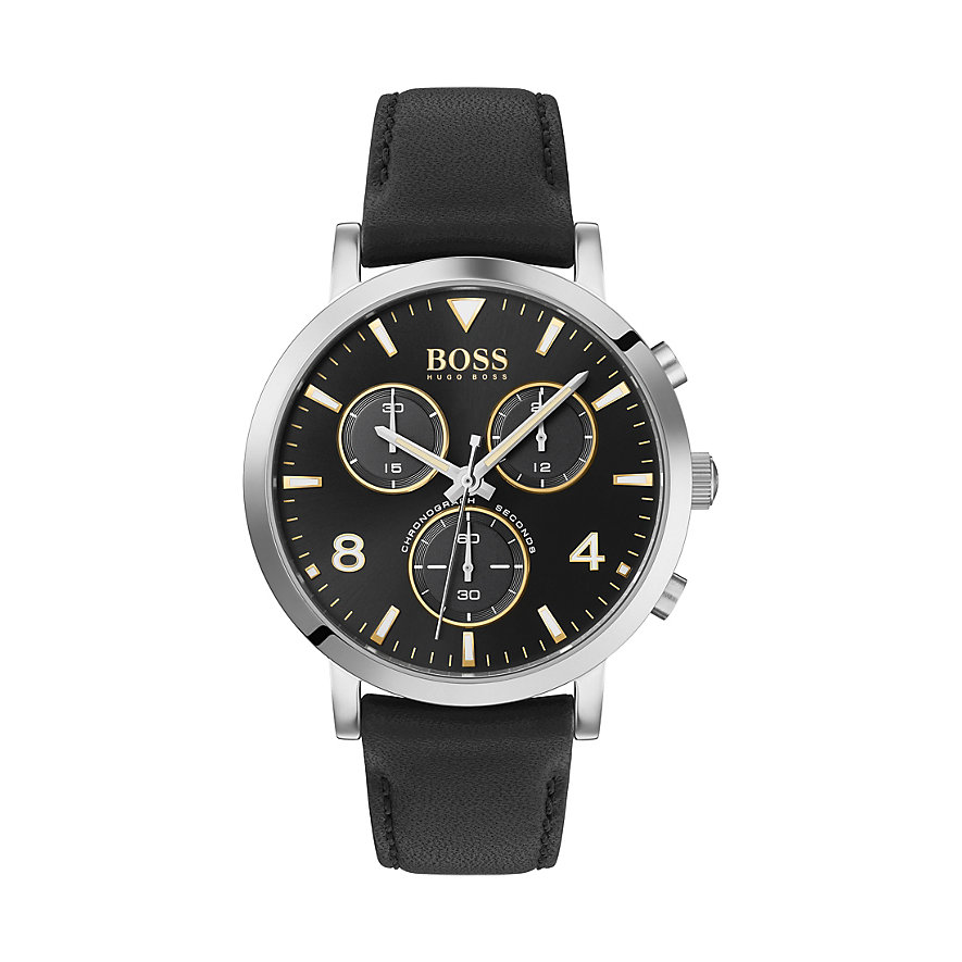 Boss Chronograph Spirit 1513766