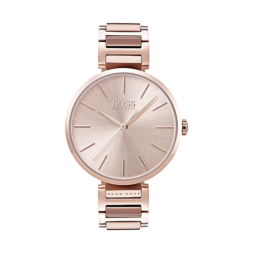 hugo boss uhr damen sale