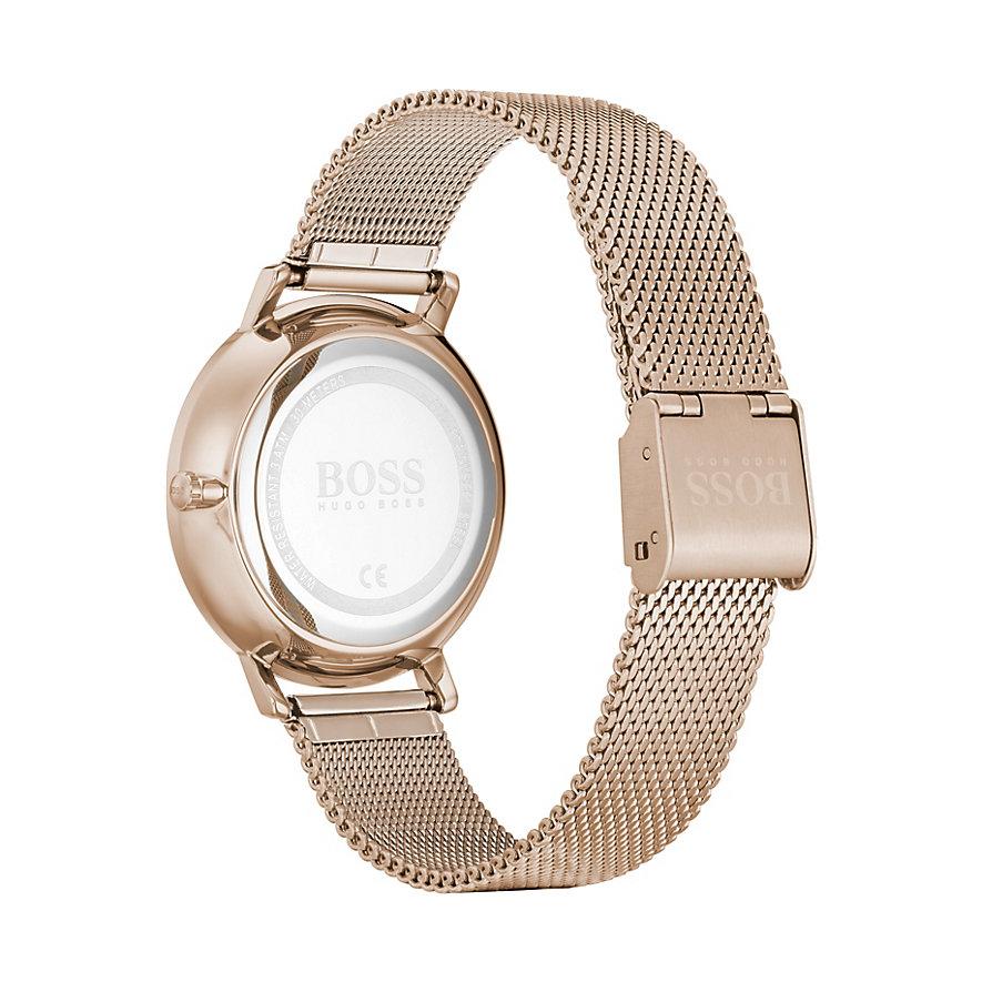 Boss Damenuhr Infinity 1502519
