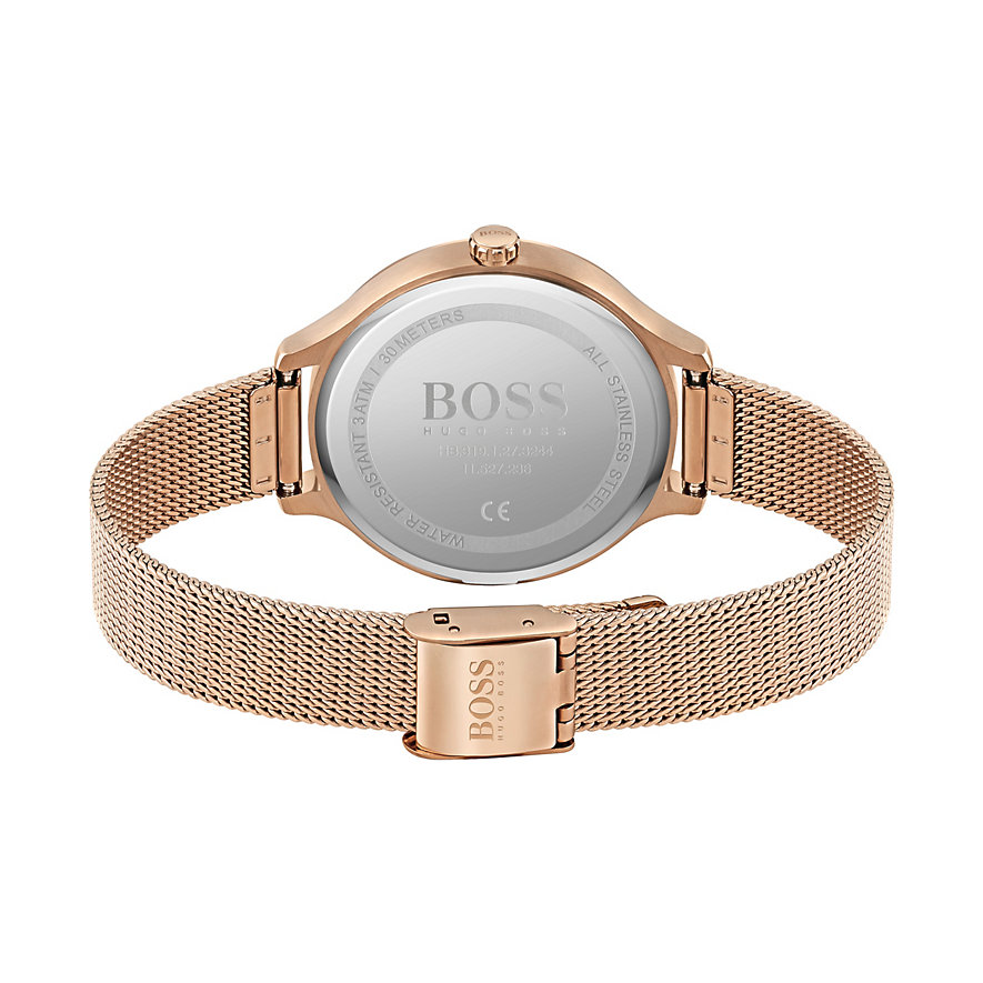 Boss Damenuhr Purity 1502536