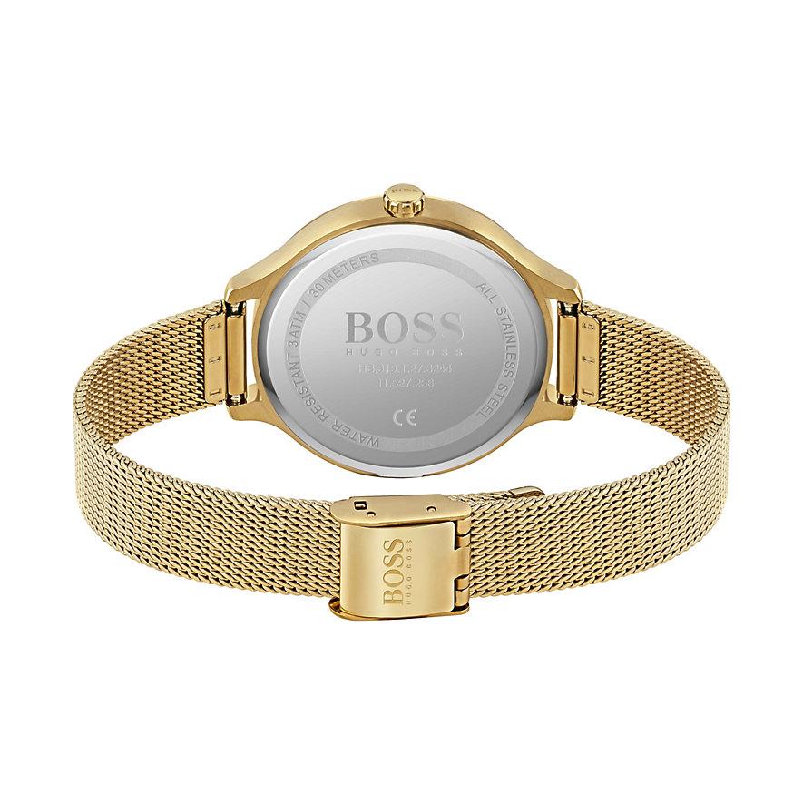 Boss Damenuhr Purity 1502537