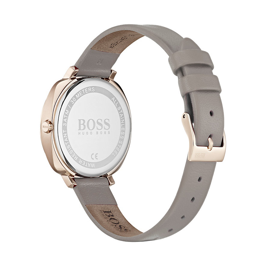 Boss Damenuhr Seduction 1502487