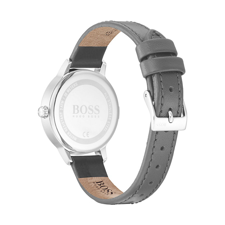 Boss Damenuhr Virtue 1502510