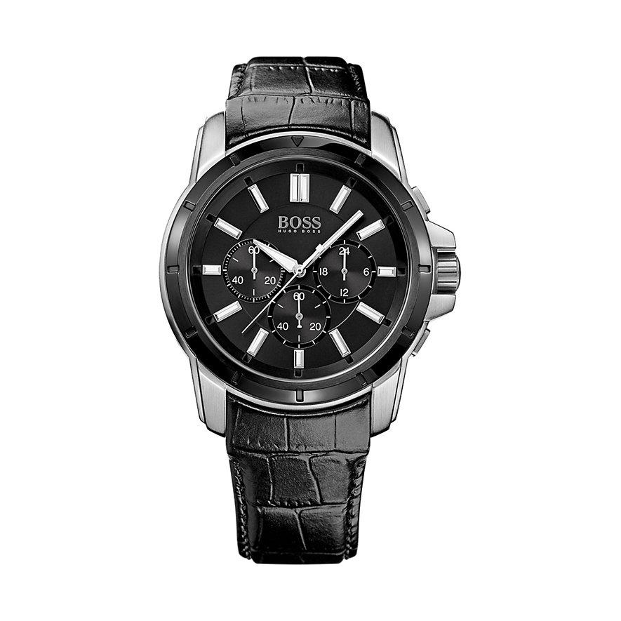 Boss Herrenchronograph Origin Chrono 1512926
