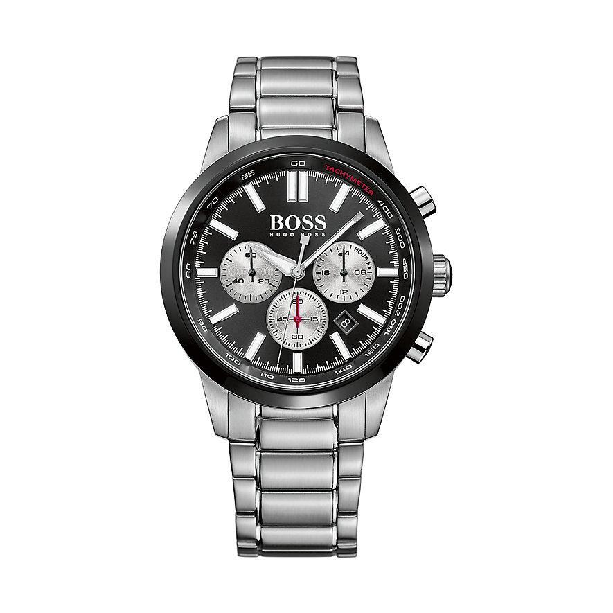 Boss Herrenchronograph Racing 1513189