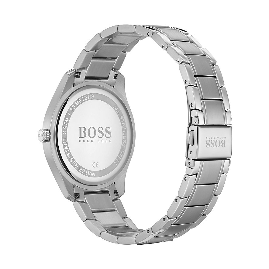 Boss Herrenuhr Circuit 1513730