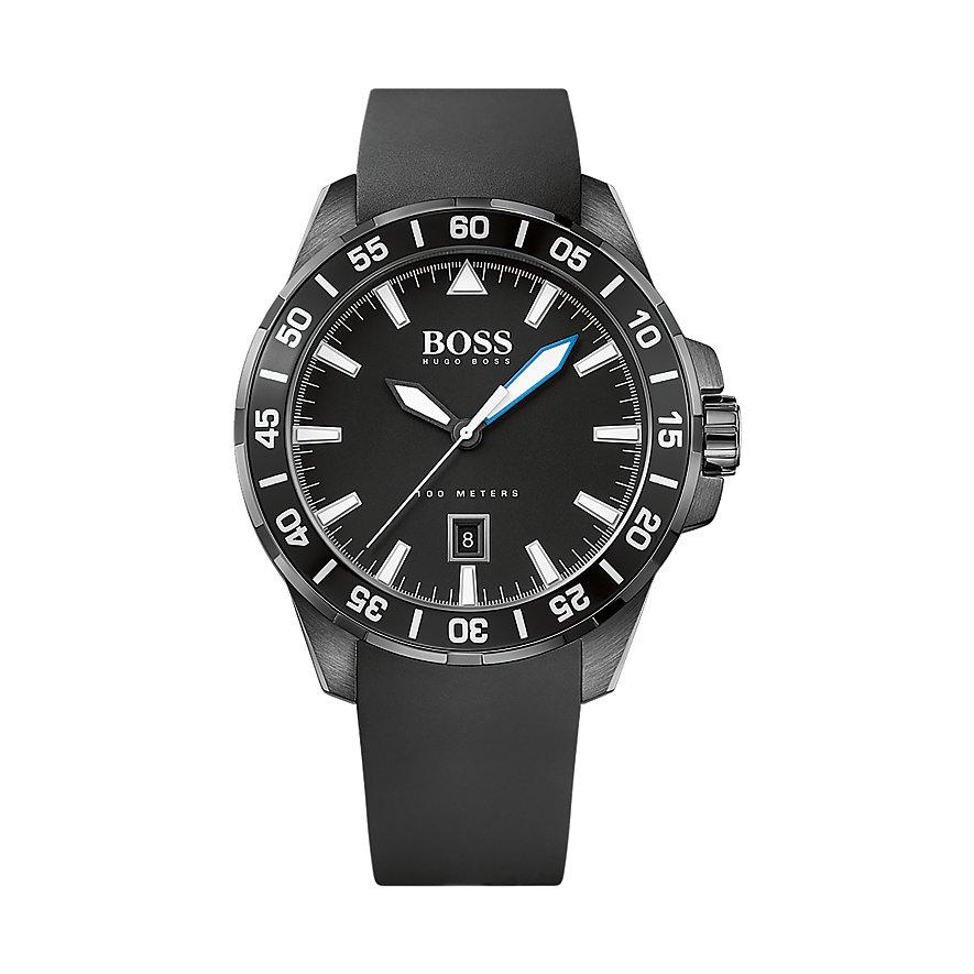 Boss Herrenuhr Deep Ocean 1513229