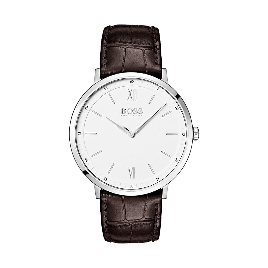 Boss Herrenuhr Essential 1513646