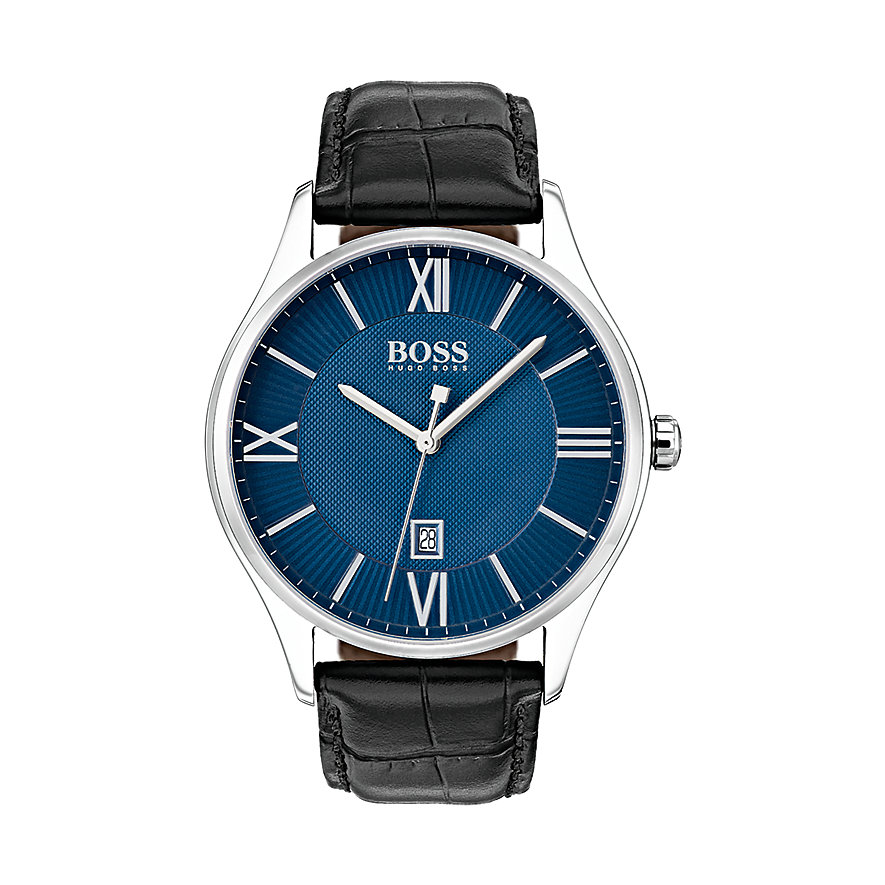 Boss Herrenuhr Governor 1513553