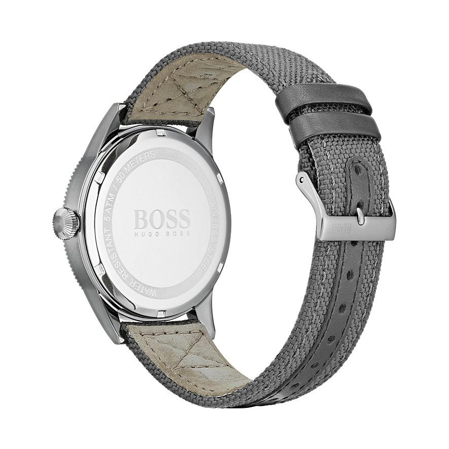 Boss Herrenuhr Legacy 1513683