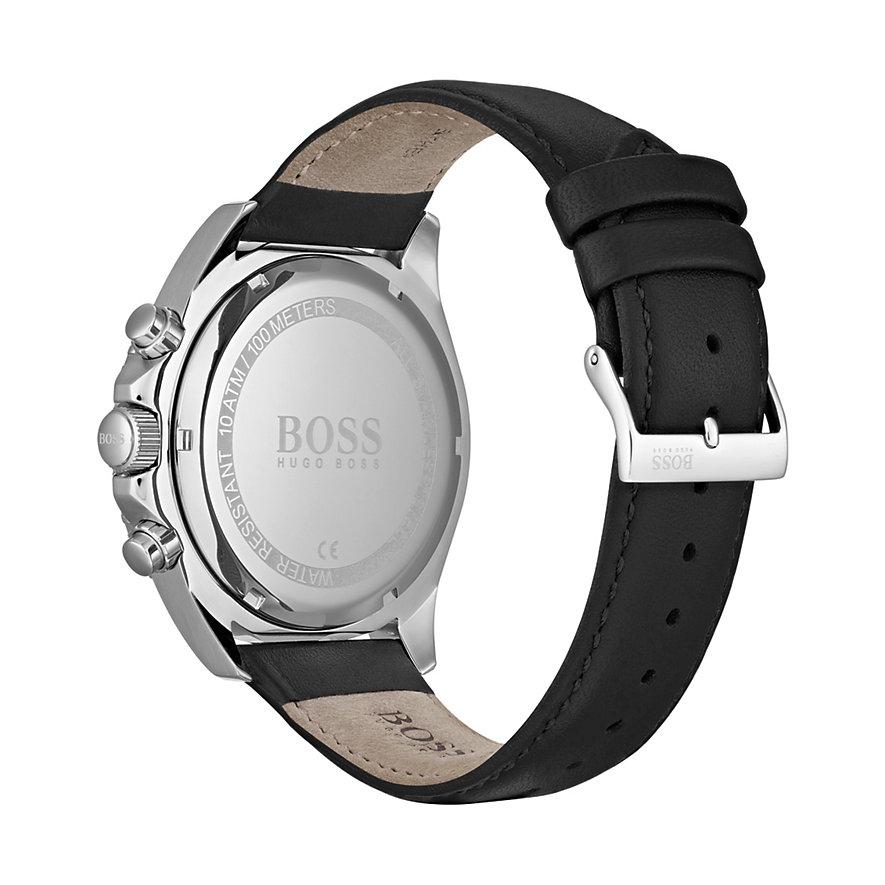Boss Herrenuhr Ocean Edition 1513697