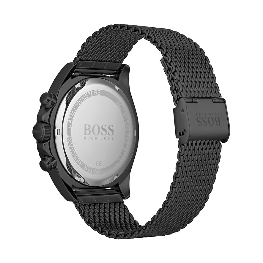 Boss Herrenuhr Ocean Edition 1513702