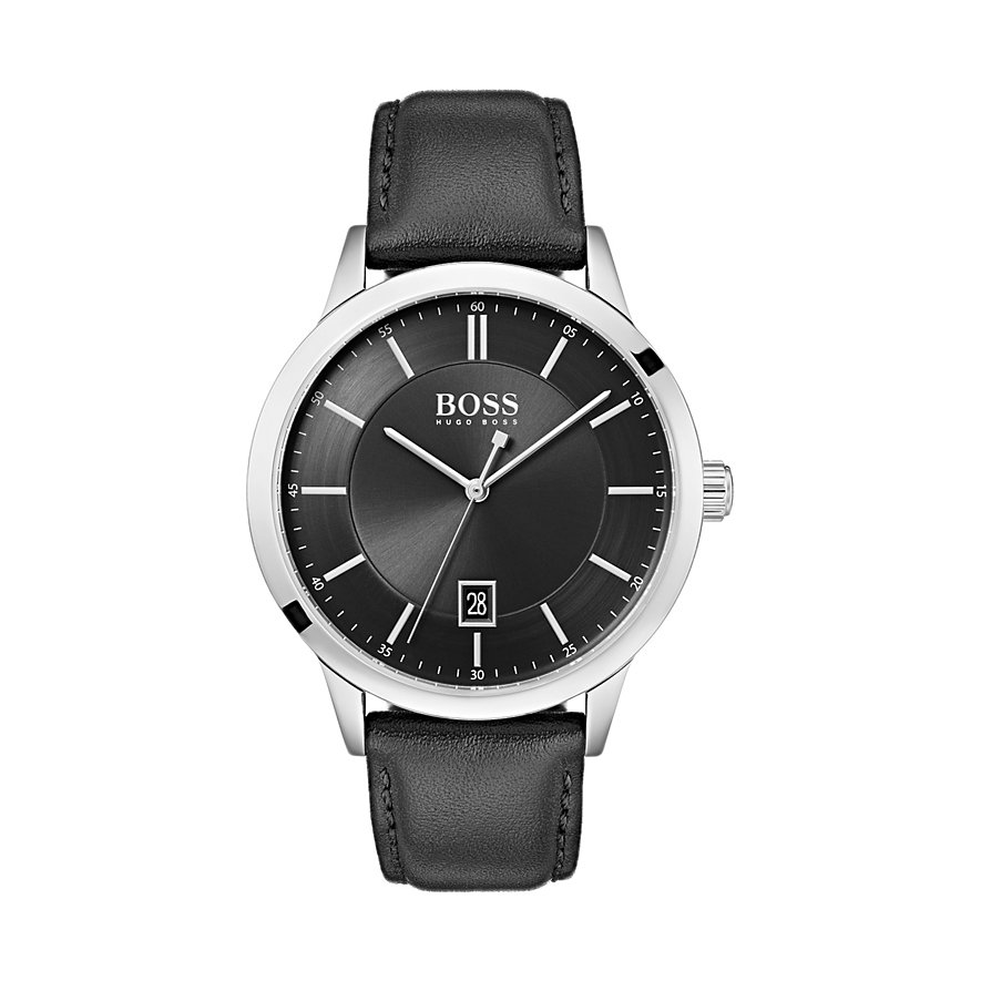 Boss Herrenuhr Officer 1513611