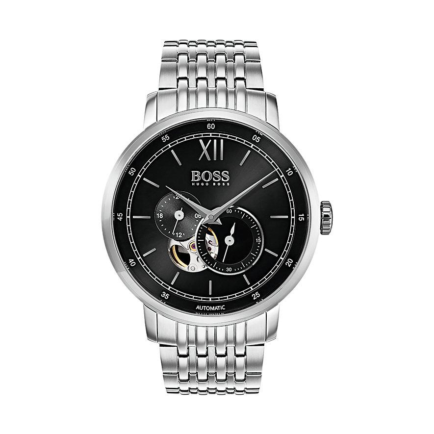 Boss Herrenuhr Signature Timepiece Collection 1513507